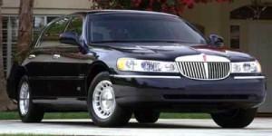 2000 Lincoln Town Car-4