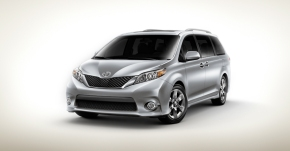 Toyota's Swagger Wagon