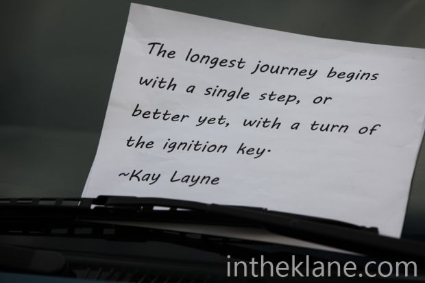 Clever automotive quotes